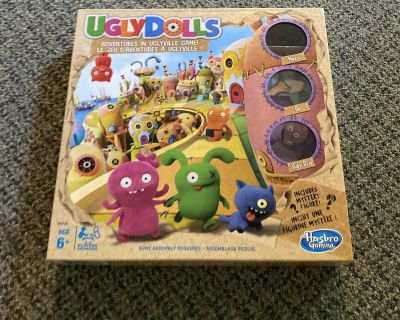 Board game for kids