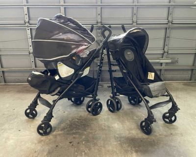 Chicco Key Fit 30 travel system VGUC. Expires January 2023