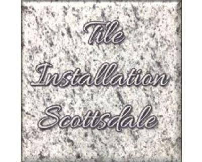 Tile Installation Scottsdale