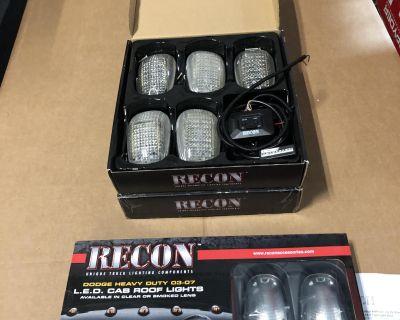 Warehouse Recon LED Cab light sale!!!