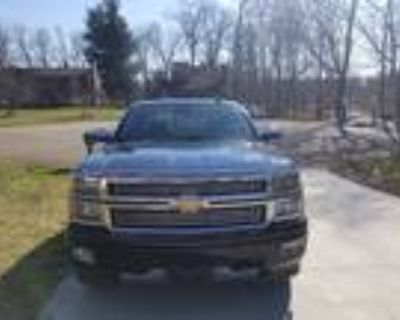 2015 Chevrolet Silverado for Sale by Owner