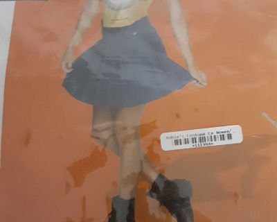 Medium size new minion costume outfit