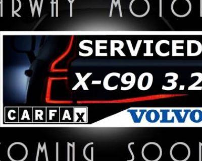 2012 Volvo XC90 Premier Plus