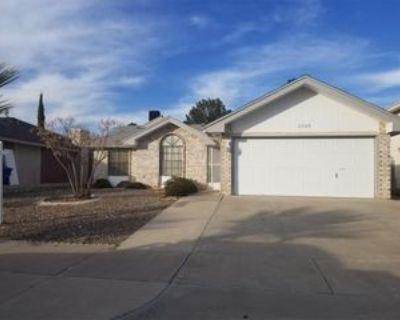 11549 Spencer Dr #1, El Paso, TX 79936 3 Bedroom Apartment