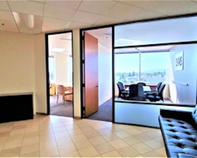 Office Suite for 8 at The Swig Company
