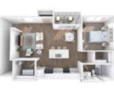 Noria Robson Luxury Apartments - A4