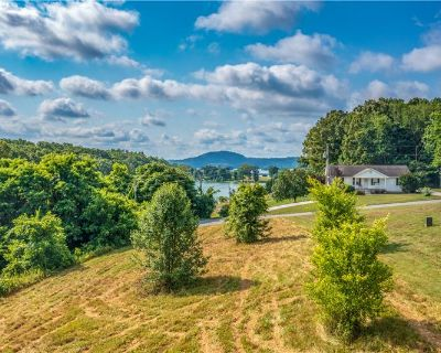 Almost 1 Acre Cherokee Lakeview Building Lot By Amy Shrader