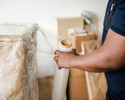 Affordable Long Distance Moving | Pay Per Load Movers