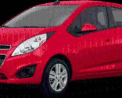 2015 Chevrolet Spark 1LT