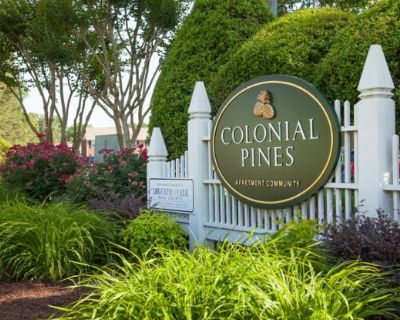 Colonial Pines