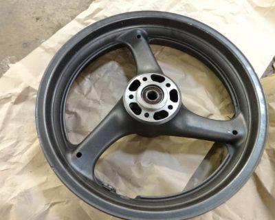 Suzuki Gsxr1100 Front Wheel 1989-1992