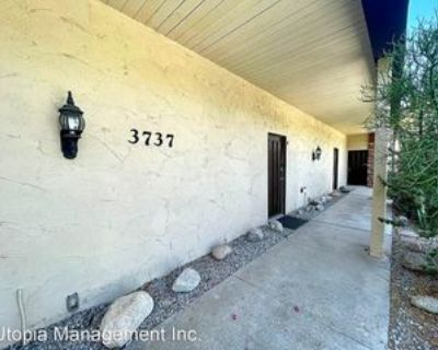 3737 E Calle De Carlos, Palm Springs, CA 92264 1 Bedroom Apartment