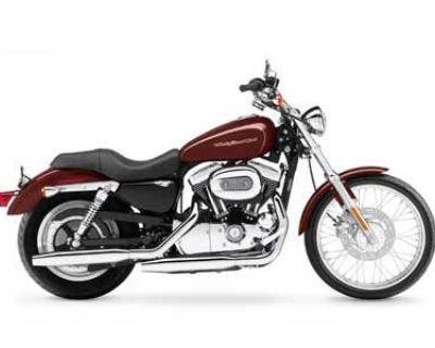 2005 Harley-Davidson Sportster XL 1200 Custom Sport Colorado Springs, CO