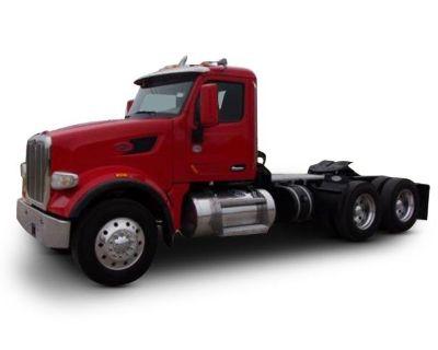 2019 PETERBILT 567 Day Cab Trucks Truck