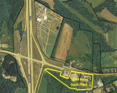 Hwy 245 Bourbon Trail Corridor Hospitality Development Site