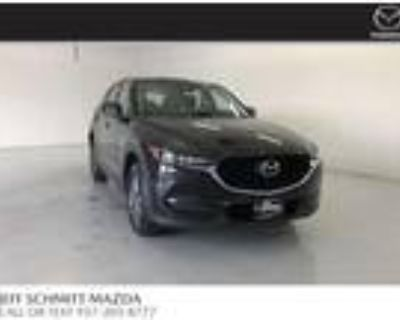 2018 Mazda CX-5 Black, 22K miles