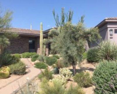 34523 N 92nd Pl, Scottsdale, AZ 85262 3 Bedroom House