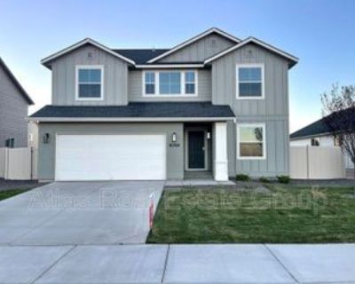 15703 Patriot Ave, Nampa, ID 83651 4 Bedroom House