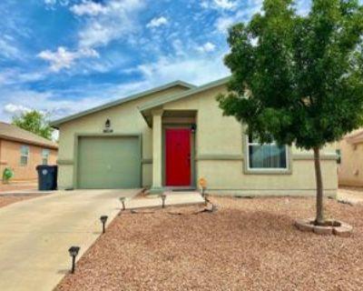 14214 Lasso Rock Dr #1, El Paso, TX 79938 3 Bedroom Apartment