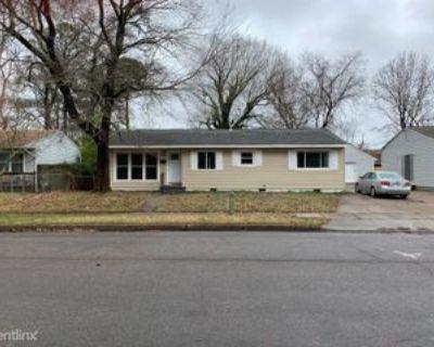 2512 Palmetto St, Norfolk, VA 23513 3 Bedroom House