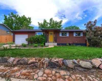 6368 Eaton Ct, Arvada, CO 80003 5 Bedroom House