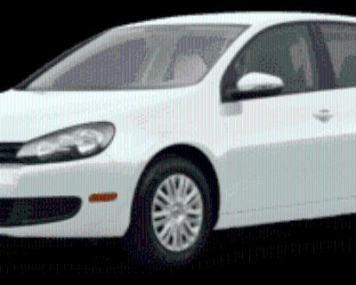 2014 Volkswagen Golf 2.5 Auto (PZEV)