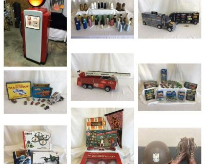 INTRODUCING OUR CONSIGNMENT FACILITY IN MOORE BIDDING STARTS TO END 7:30PM FRI MAR 12TH