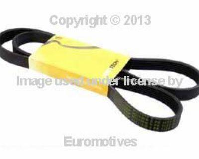 Bmw E85 2.5 3.0 Oem Belt Alternator / Water Pump / Power Steering 6k X 1453
