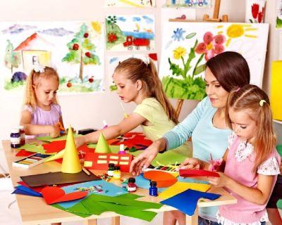 Preschool South Pasadena, CA - Princeton Montessori Academy