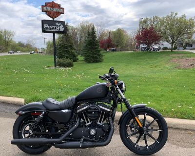 2021 Harley-Davidson Iron 883 Sportster Portage, MI