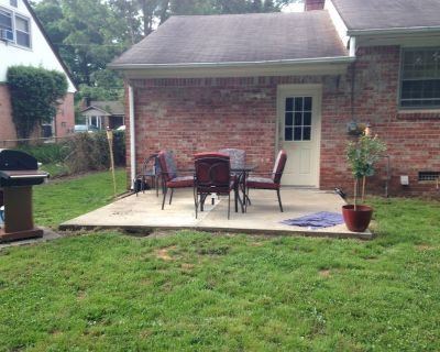 Cozzy home for rent in Denbigh - North Newport News