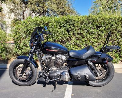 2017 Harley-Davidson Forty-Eight Cruiser Livermore, CA