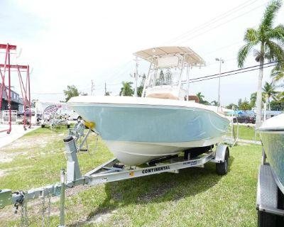2022 Pioneer 202 Sportfish
