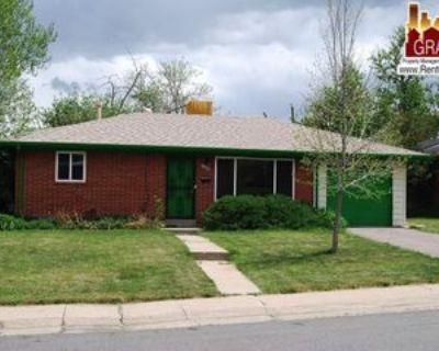 2686 S Osceola St, Denver, CO 80219 3 Bedroom Apartment