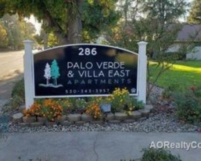 286 E Lassen Ave #46, Chico, CA 95973 1 Bedroom Apartment