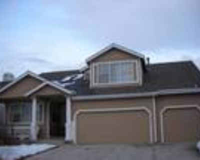 Caughlin Ranch 5 Bedroom Home for Rent