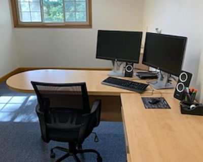 Private Office for 2 at Professional Co-Working Space