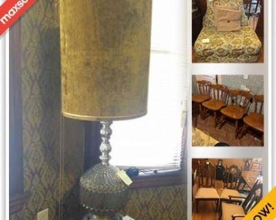 Mattapan Estate Sale Online Auction - Groveland Street