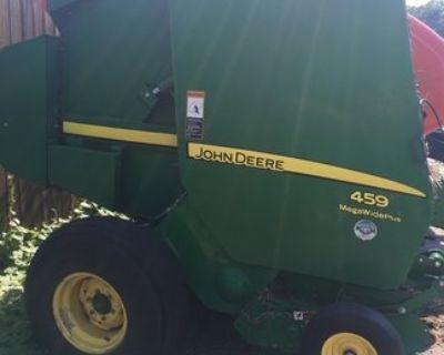 2015 JOHN DEERE 459 Hay, Forage Equipment