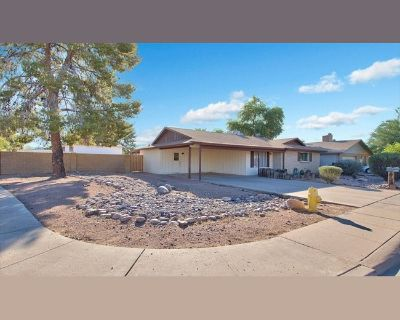Room for rent in East Orion Street, Optimist Park SW - Tempe House 4BR (looking for 2 More Roommates)