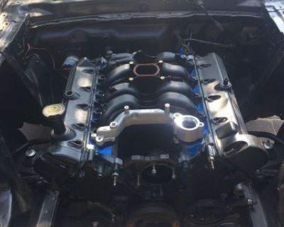 Mustang 4.6 Sohc Motor