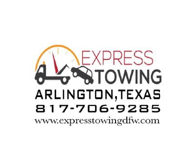 Express Towing Arlington