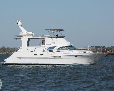2021 Custom C&A 51 Yacht Signature Series Dream Catcher