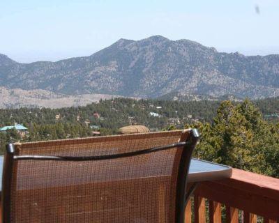Mountain Experience/Amazing Views/Hot Tub/Ski/Close to Boulder - Coal Creek Canyon