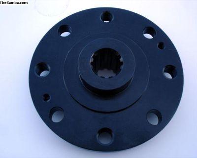 Chromoly 4x130 Type 3 Rear Drum / Disc Brake Hubs