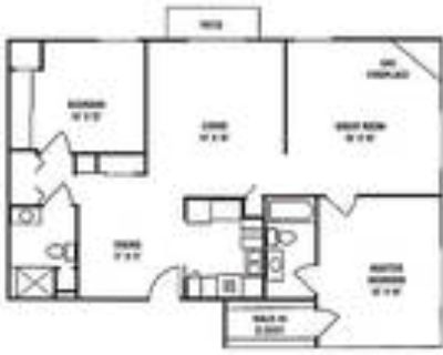 Wildwood Highlands Apartments & Townhomes 55+ - 2 Bedroom
