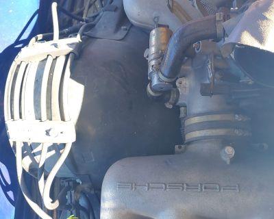 F/S 914-6 Conversion Project Car