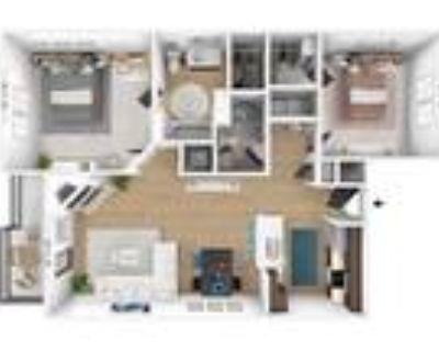 Latitudes Apartments - The Pendulum 2 BR 2 BA