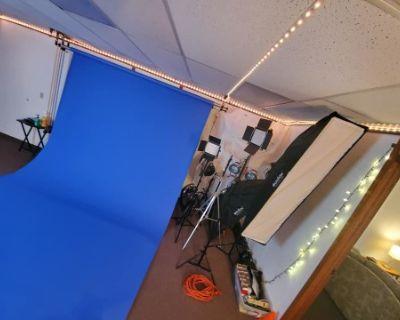 The Limitbreaker Studios Production Space - Video/Photo Studio, St Anthony, MN