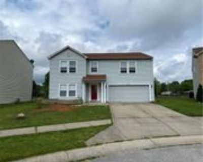 2244 Edgewater Cir, Plainfield, IN 46168 3 Bedroom House